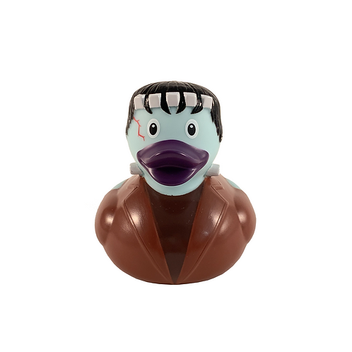 Frankenstein Rubber Duck