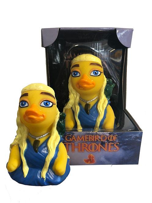 Gamebird Of Thrones Duck