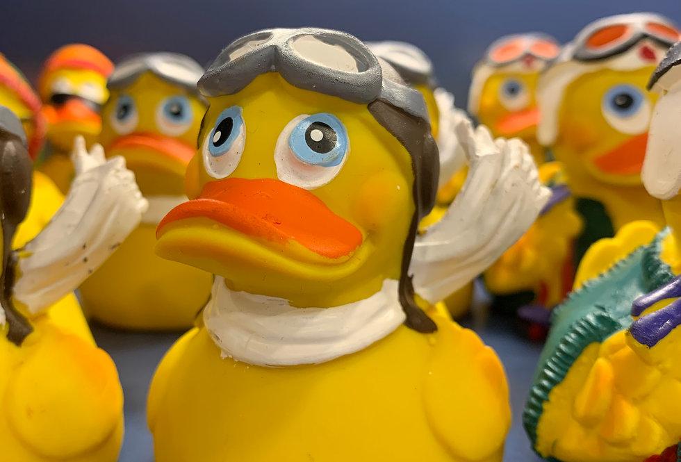 Pilot Eco Rubber Duck