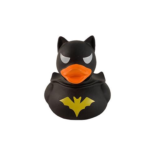 Black Bat Rubber Duck