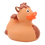 Thumbnail: Camel Rubber Duck