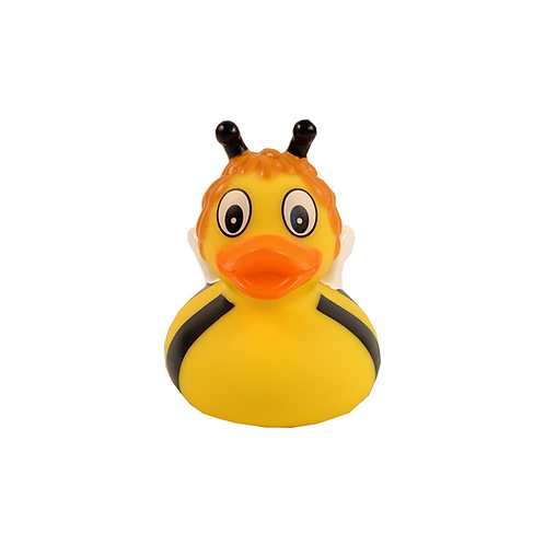 Bee Rubber Duck
