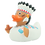 Thumbnail: Chief Native American Rubber Duck