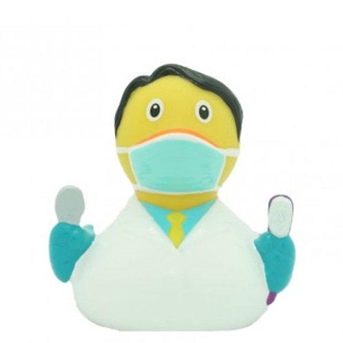 Dentist Rubber Duck