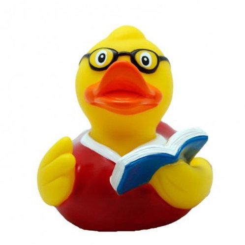 Teacher Rubber Duck