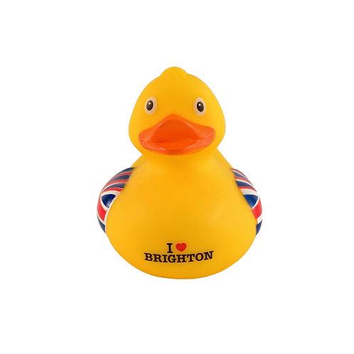 I love Brighton Duck