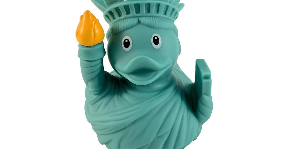 Statue Rubber Duck
