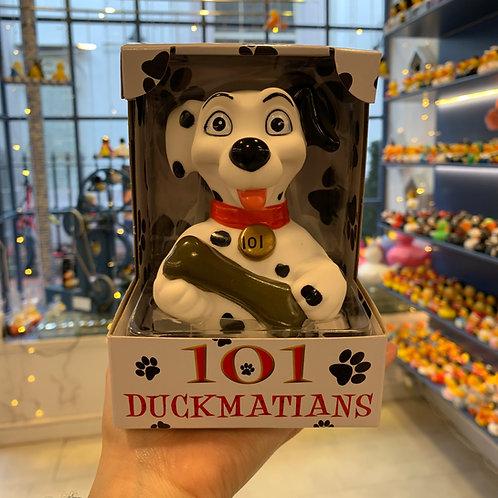 101 Duckmatians