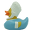 Thumbnail: Baroness Rubber Duck