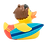 Thumbnail: Surfer Boy Rubber Duck