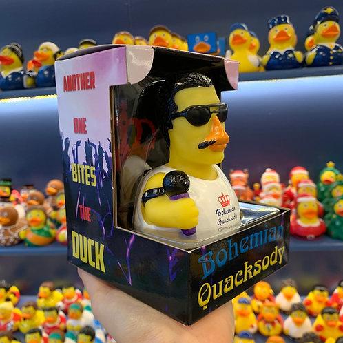 Bohemian Quacksody Duck