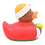 Thumbnail: Wise King 2 Rubber Duck