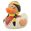 Thumbnail: Native American Woman Rubber Duck