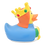 Thumbnail: Wise King 3 Rubber Duck