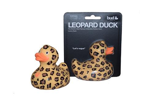 Leopard Duck