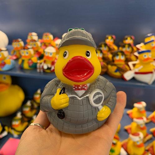 Sherduck Holmes Grey Duck