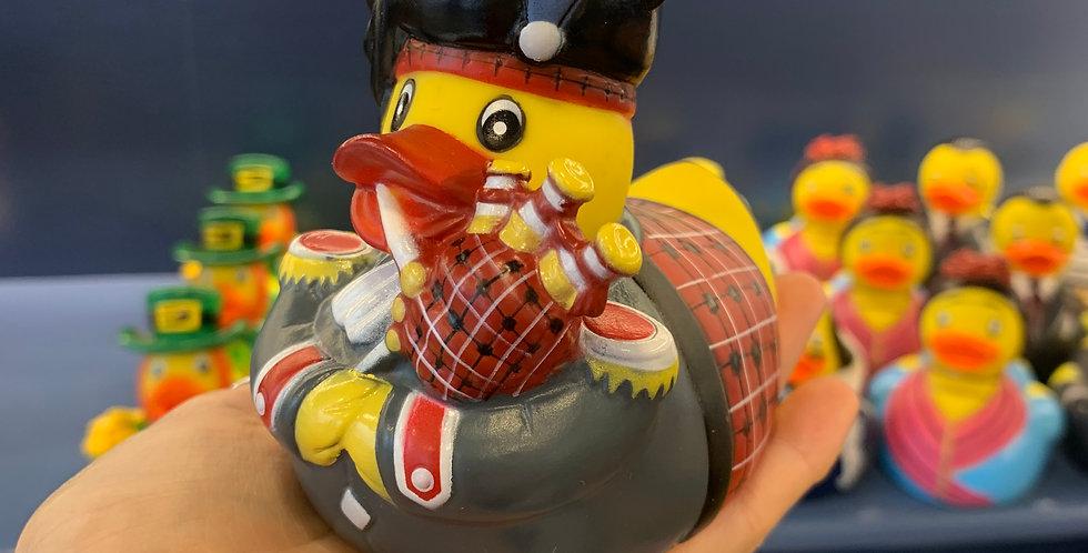 Scottish Duck