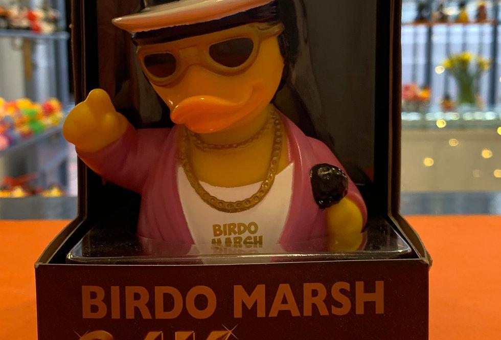 Birdo Marsh Duck