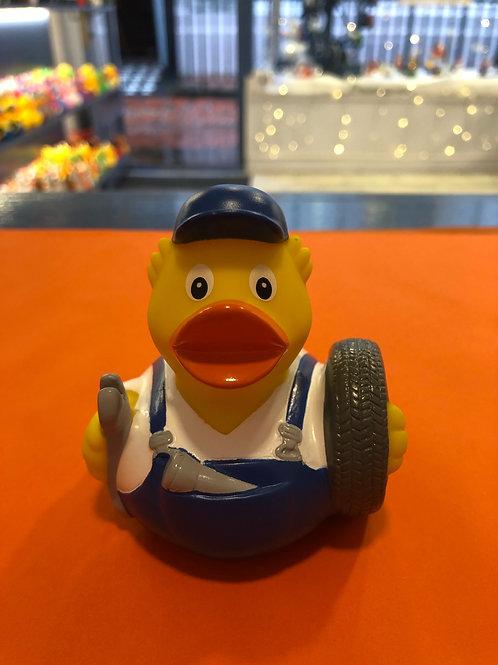 Mechanic Rubber Duck