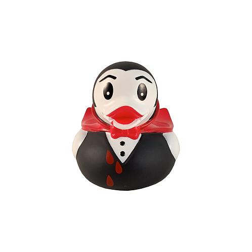 Dracula Rubber Duck
