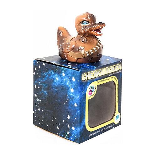 Chewquacker Star Duck
