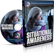 Free USCCA Training DVDs- When To Use Deadly Force, and Situational Awareness - Just Pay Shipping!