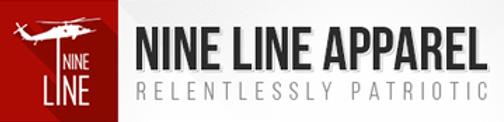Nine Line Apparel Discount