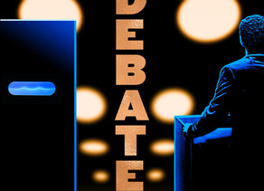 The Debater - Documentary out now!