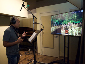 The Importance of an Experienced ADR Studio