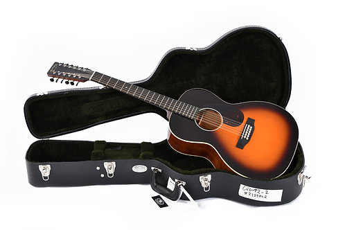 MARTIN CEO12-7 12 String Acoustic Gitarre