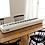Thumbnail: KORG Digitalpiano, B2, 12 Sounds, 2x15 Watt, weiß