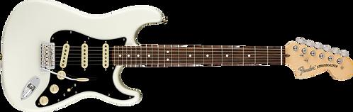 AMERICAN PERFORMER STRATOCASTER® E-Gitarre mit Gigbag