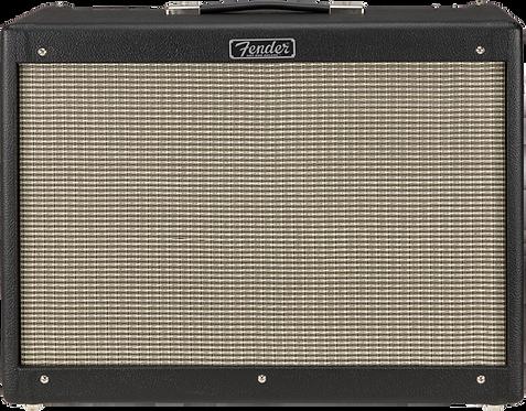 Fender Combo Hot Rod Deluxe™ IV, Black, 230V