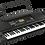 Thumbnail: KORG Keyboard, Arranger EK-50, 61 Tasten