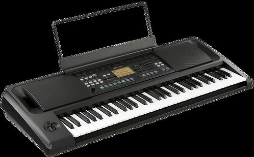 KORG Keyboard, Arranger EK-50, 61 Tasten