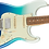 Thumbnail: Fender Player Plus Stratocaster® HSS, Pau Ferro Fingerboard, Belair Blue