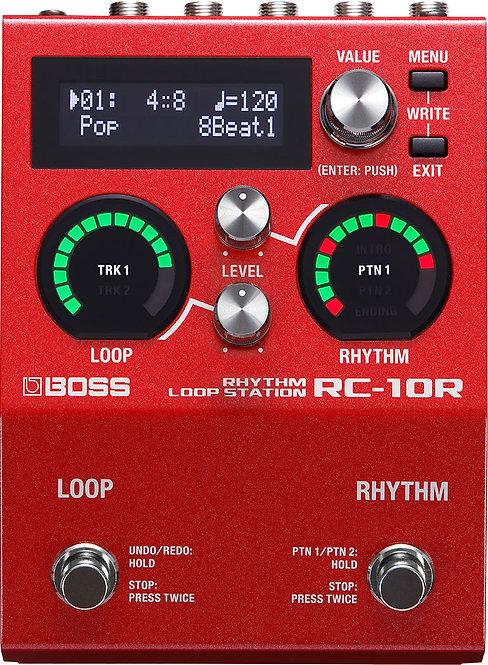 BOSS RC-10 Rhythm Loop Station