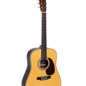 Martin Akustikgitarre CS-HDM Custom