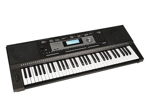 MEDELI Keyboard M331 anschlagdynamisch