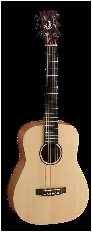 CORT Earth Mini Akustikgitarre mit Gigbag