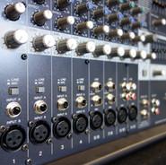 Beschallungsanlagen, Mikrofone und Zubehör