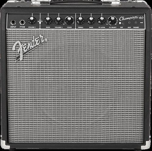 Fender Combo Champion™ 40, 230V