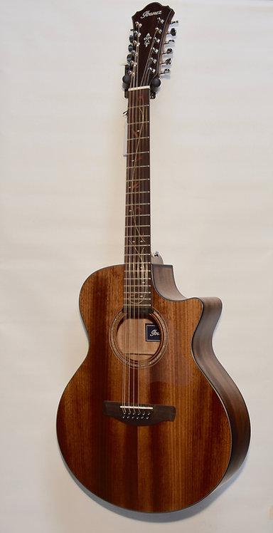IBANEZ Westerngitarre AE 2912-LGS 12-String