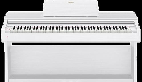 CASIO AP-270 WH Weiß