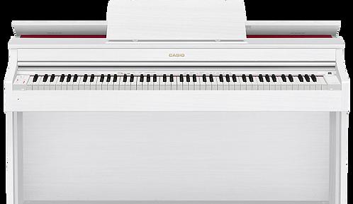 CASIO AP-470 E-Piano in weiß