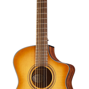 BREEDLOVE Westerngitarre, Organic Signature, Concert, Copper