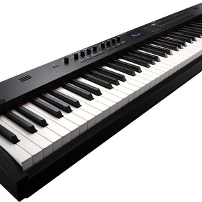 Stagepiano:  Roland RD-88