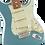 Thumbnail: Fender Vintera Road Worn® '60s Stratocaster®,  Lake Placid Blue