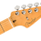 Thumbnail: FENDER AMERICAN PROFESSIONAL II STRATOCASTER MN RST PINE