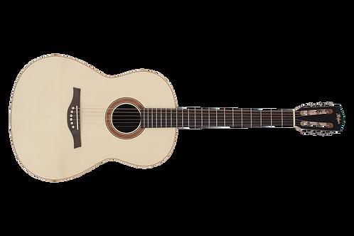 Höfner Acoustic Classic Steel String Guitar - Model CS2021 Sondermodell